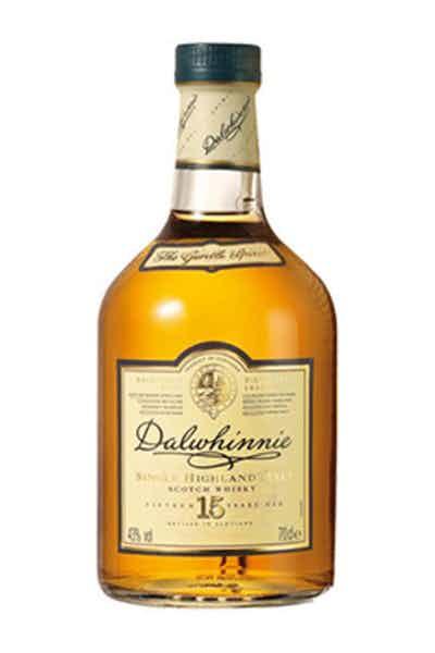 Dalwhinnie 15 Year