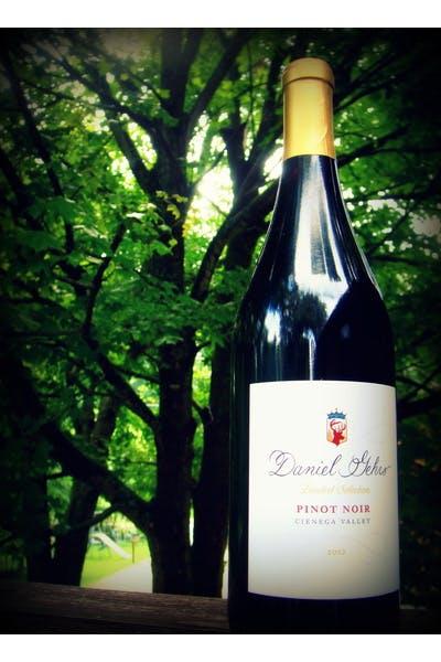 Daniel Gehrs Pinot Noir
