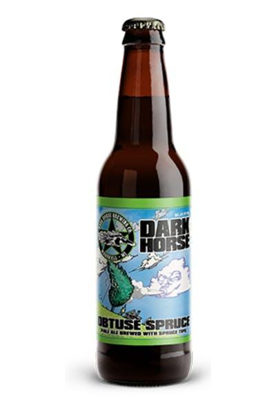 Dark Horse Obtuse Spruce