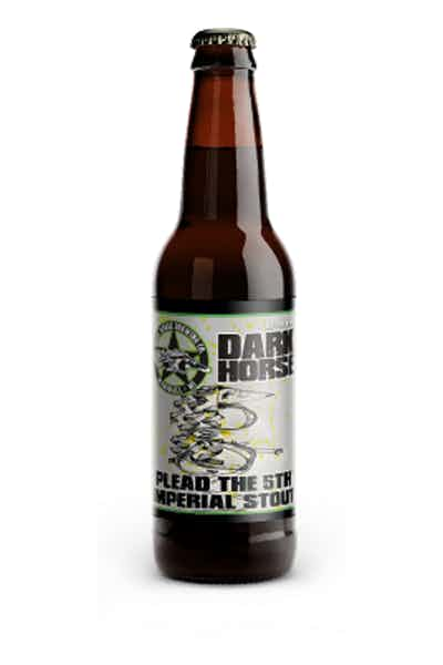 Dark Horse Plead The 5th Imperial Stout