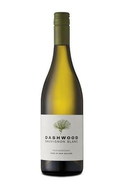 Dashwood Sauvignon Blanc 2015