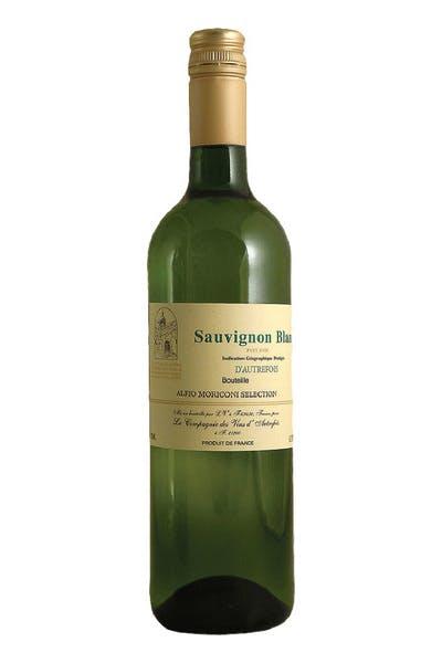 D'autrefois Sauvignon Blanc