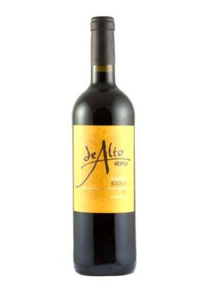 De Alto Amo Rioja