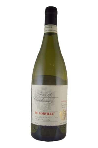 De Forville Chardonnay