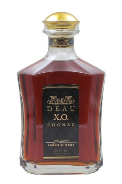 Deau Cognac XO