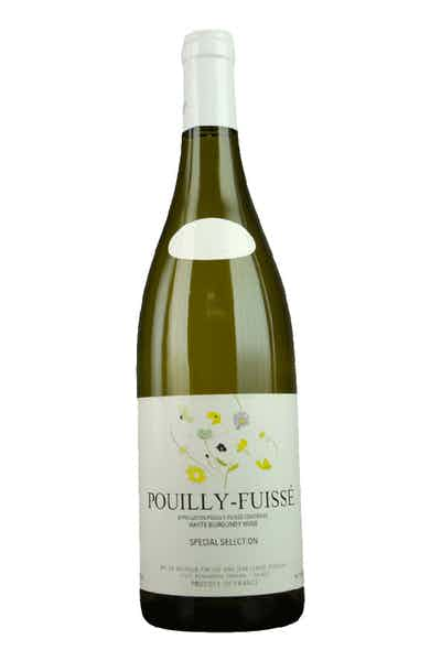 Debeaune Special Selection Pouilly Fuisse