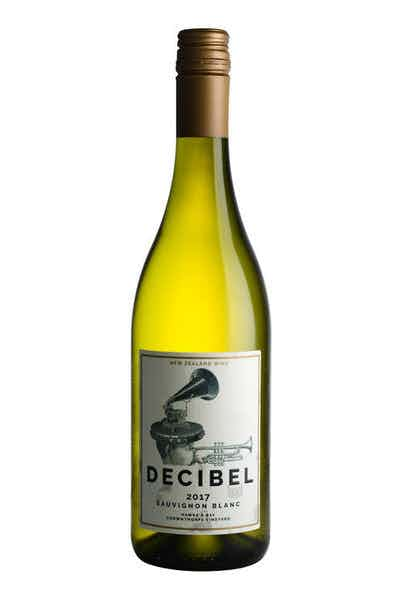 Decibel 'Crownthorpe Vineyard' Sauvignon Blanc
