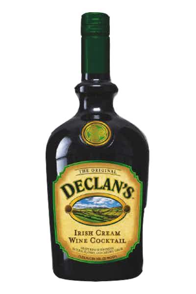 Declan's Irish Cream