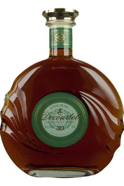 Decourtet Xo Cognac