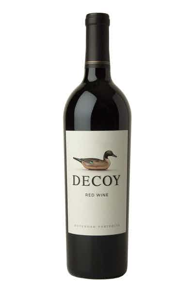 Decoy Sonoma County Red Blend