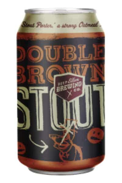 Deep Ellum Double Brown Stout