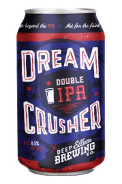 Deep Ellum Dream Crusher