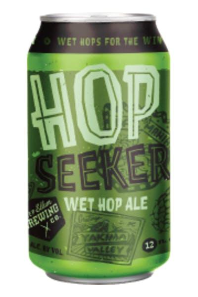 Deep Ellum Hop Seeker