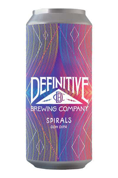 Definitive Spirals DDH DIPA