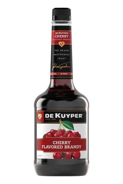 DeKuyper Cherry Brandy