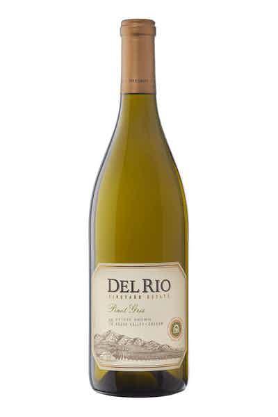 Del Rio Vineyard Estate Pinot Gris
