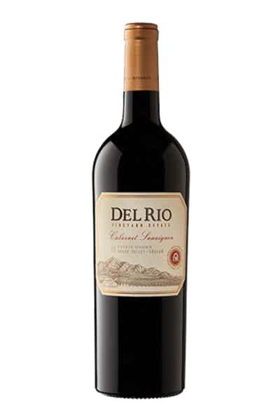 Del Rio Vineyards Cabernet Sauvignon