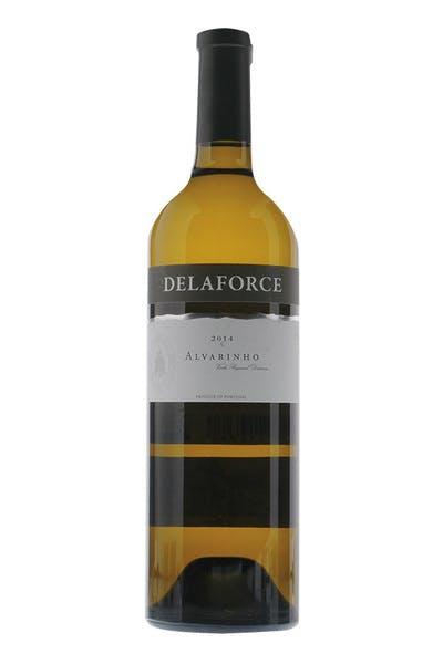Delaforce Alvarinho