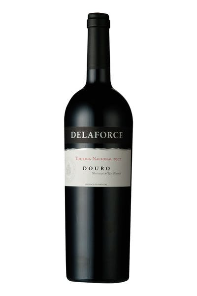 Delaforce Touriga Nacional
