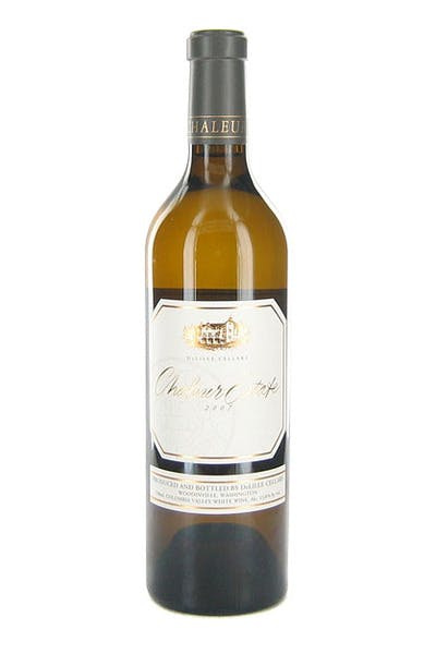 Delille Cellars White Wine