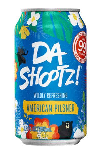 Deschutes Da Shootz! Pilsner