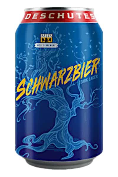 Deschutes Schwarzbier Dark Lager