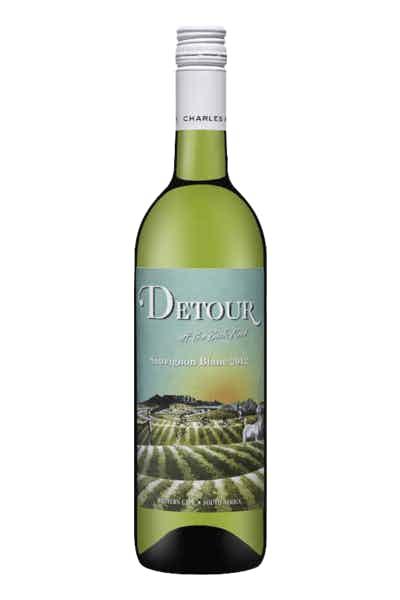 Detour Sauvignon Blanc