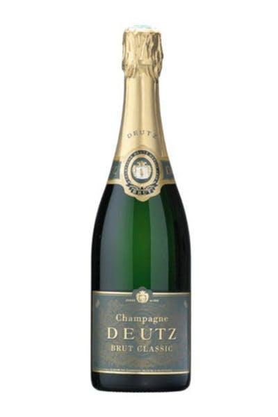 Deutz Brut Classic