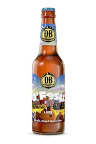 Devils Backbone Brewing Company O'Fest