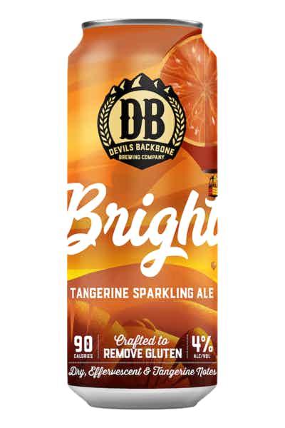 Devils Backbone Tangerine Sparkling Ale