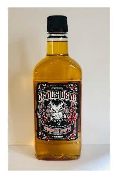 Devils Devil Cinnamon Spirits
