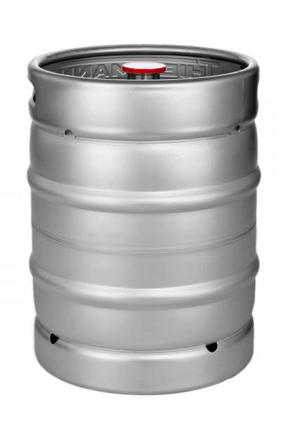 Devil's Purse Handline Kolsch Barrel ½ Barrel