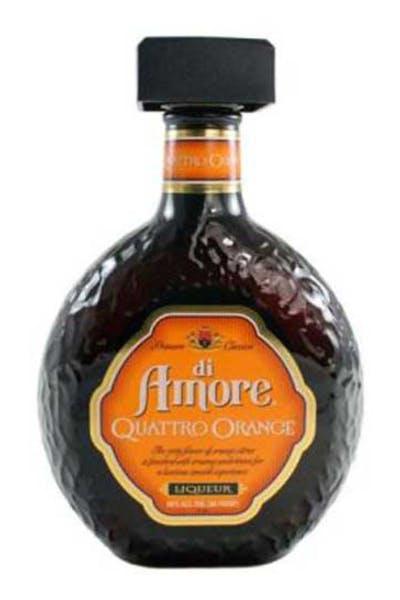 Di Amore Quattro Orange Liqueur