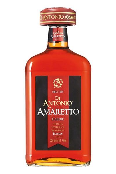 Di Antonio Amaretto