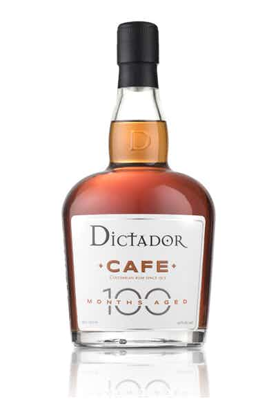 Dictador Cafe 100 Month Aged Colombian Rum