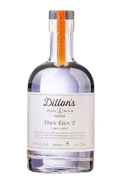 Dillon's Dry #7 Gin