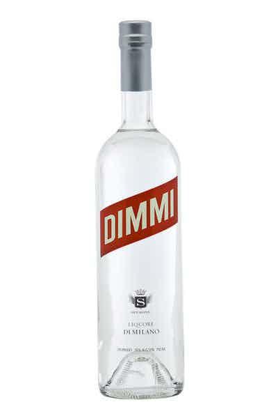 Dimmi Liquore di Milano Herbal Liqueur