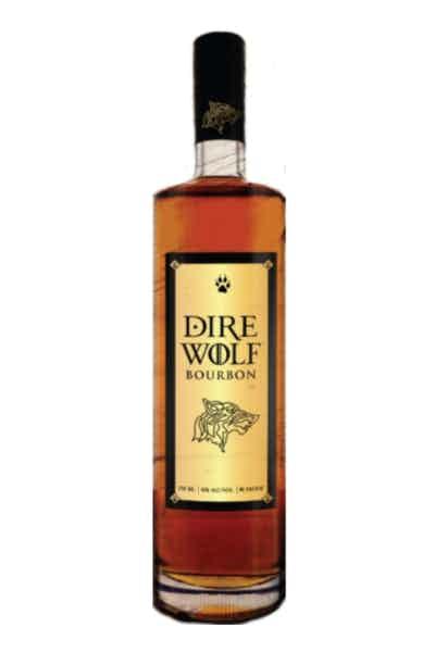 Dire Wolf Bourbon