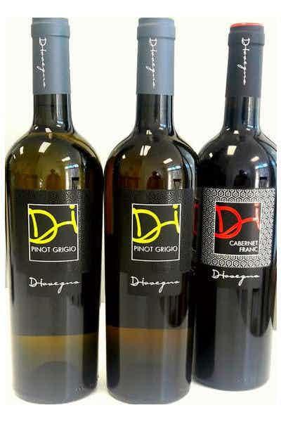 Dissegna 3 Bottle Variety Pack