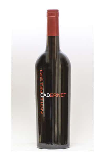 Distinction Cabernet Sauvignon
