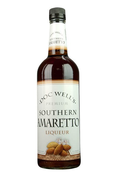 Doc Well's Amaretto