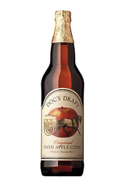 Doc's Original Hard Apple Cider