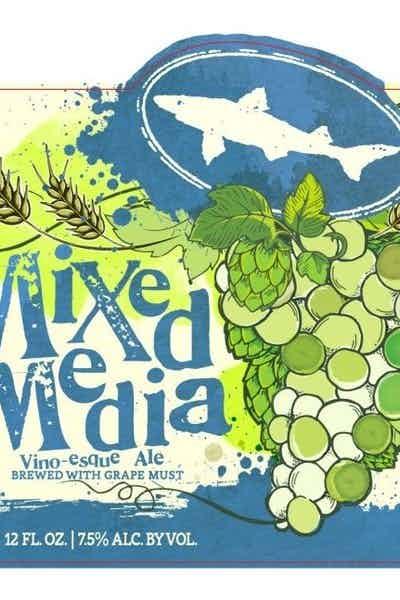 Dogfish Head Mixed Media