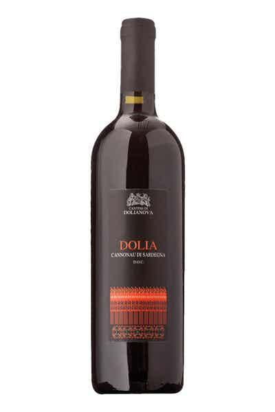 Dolia Cannonau Di Sardegna