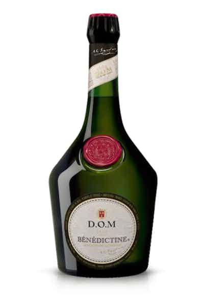 D.O.M Benedictine Liqueur
