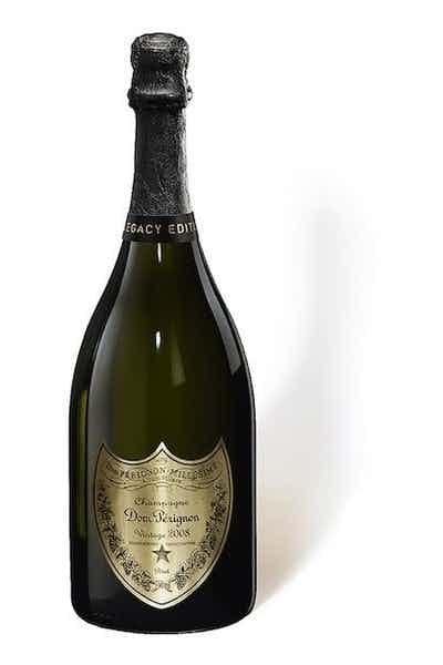 Dom Pérignon Legacy Edition Vintage Champagne