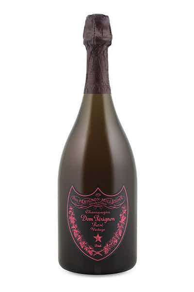 Dom Perignon Rose Luminous Edition