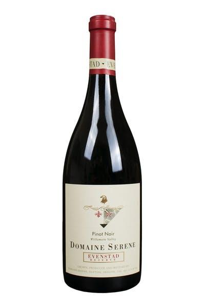 Dom Serene Evenstad Res Pinot Noir 2011