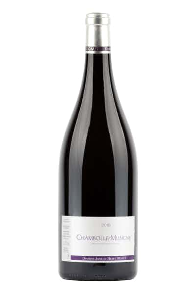 Domaine Anne et Herve Sigaut Chambolle-Musigny