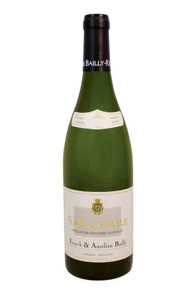 Domaine Bailly-Reverdy Sancerre Chavignol Blanc